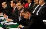 Geithner, Bernanke, Treasury testified about Bear Stearns