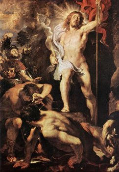 Jesus (Rubenresurrectionofchrist)