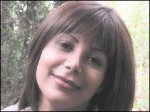 Iranian martyr Neda