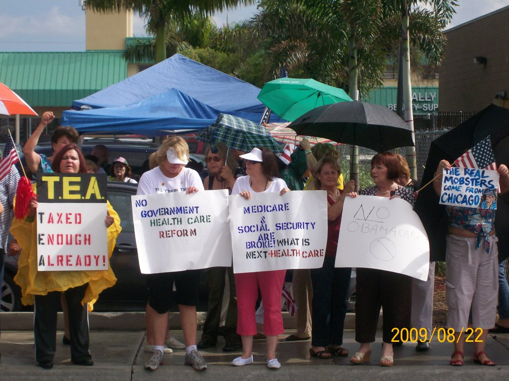 Miami Rally Against ObamaCare 2009-08-22 017