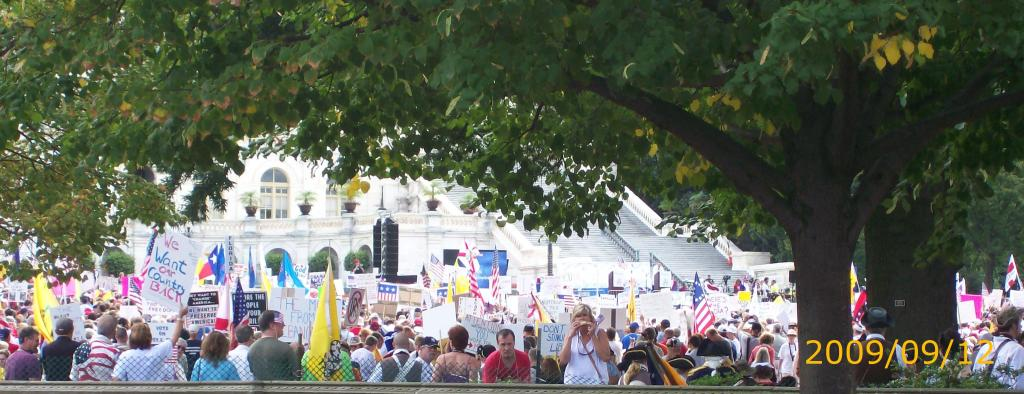 2009-09-12 March On Washington DC Tea Party 912 Rally (101)