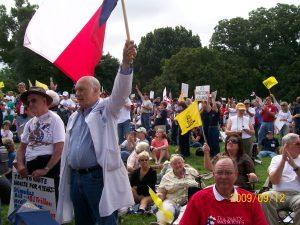 2009-09-12 Washington Tea Party rally 105