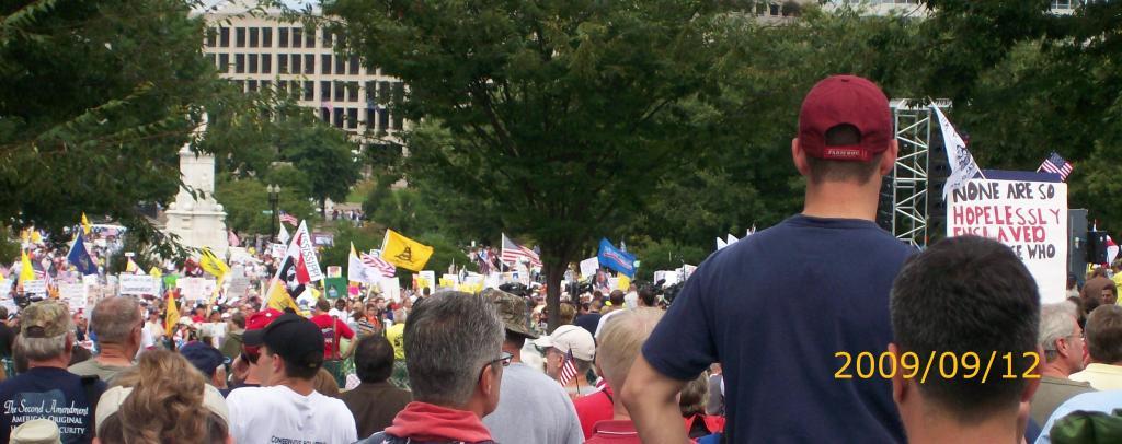 2009-09-12 March On Washington DC Tea Party 912 Rally (116)