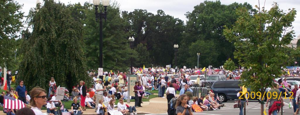 2009-09-12 March On Washington DC Tea Party 912 Rally (132)