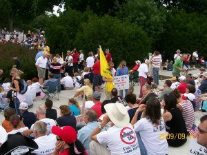 2009-09-12 Washington Tea Party rallyB 253