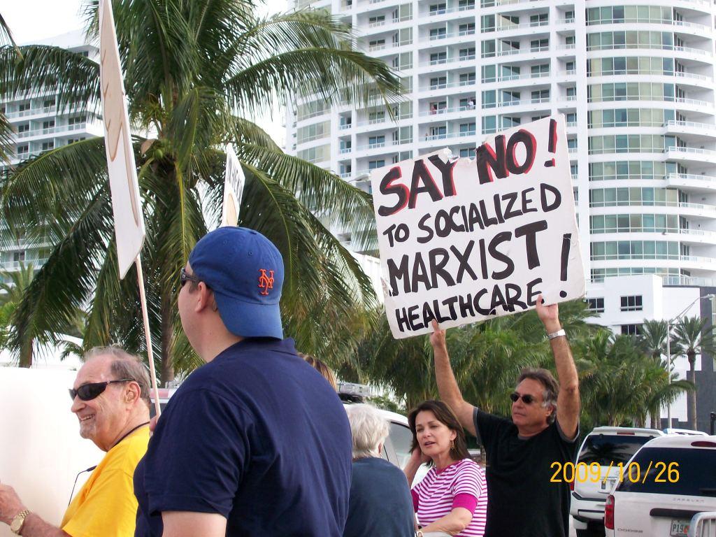 2009-10-26  Obama Miami Visit 032