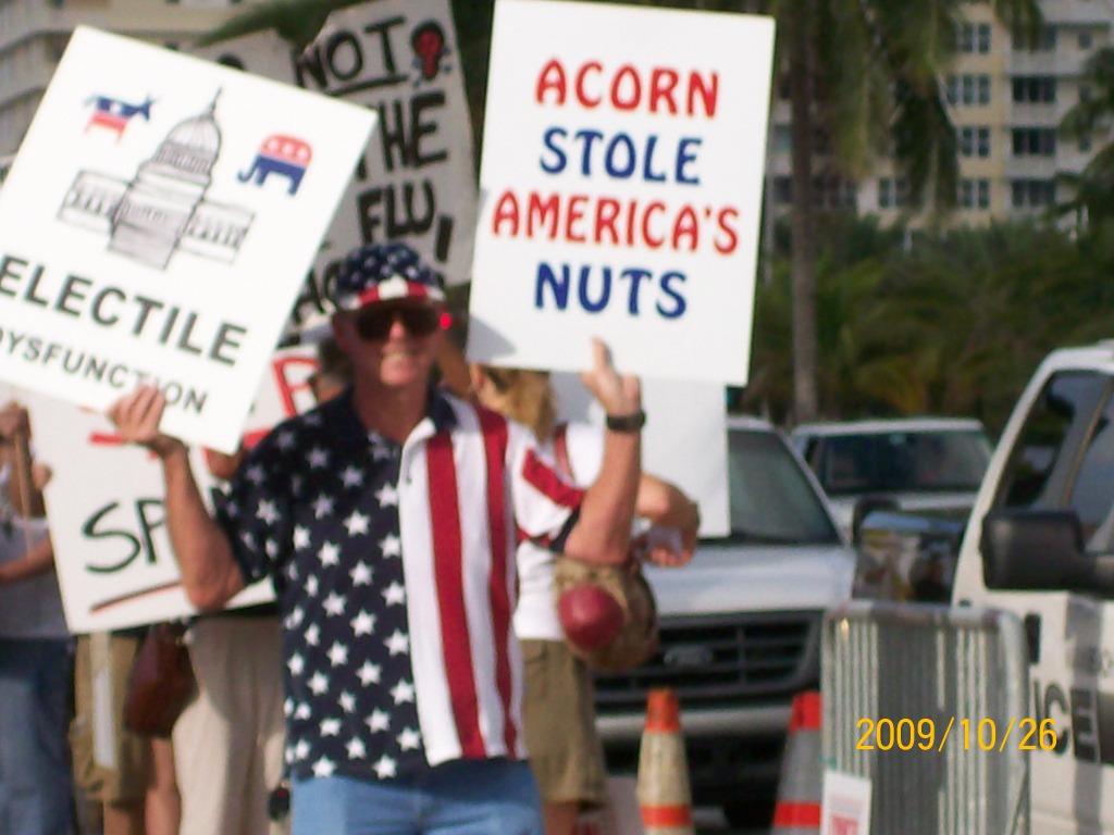 2009-10-26  Obama Miami Visit 042