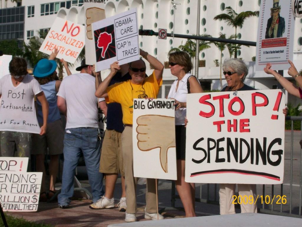 2009-10-26 Obama Miami Visit 044