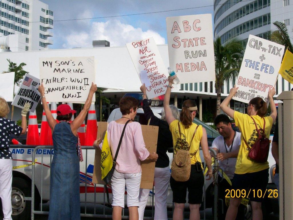 2009-10-26 Obama Miami Visit 055