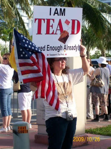 2009-10-26 Obama Miami Visit 087