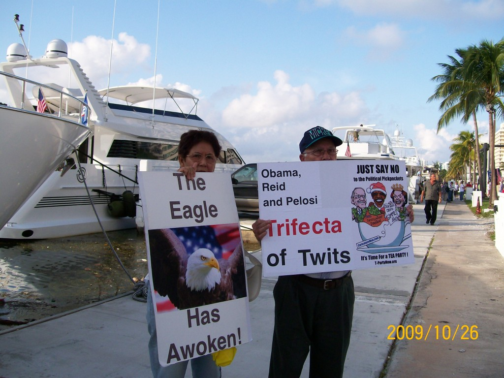 2009-10-26 Obama Miami Visit 106