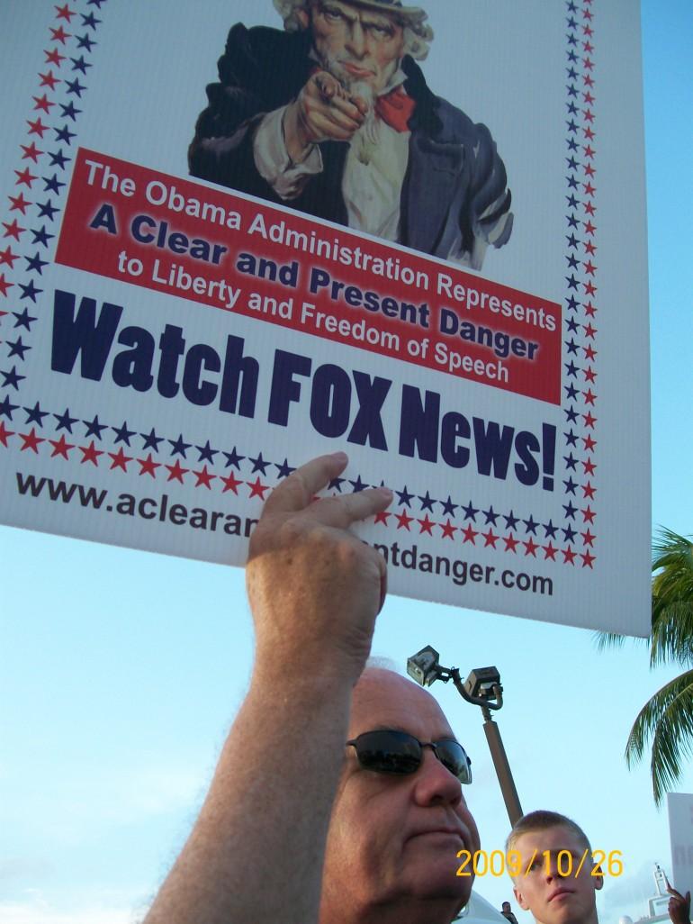 2009-10-26 Obama Miami Visit 162