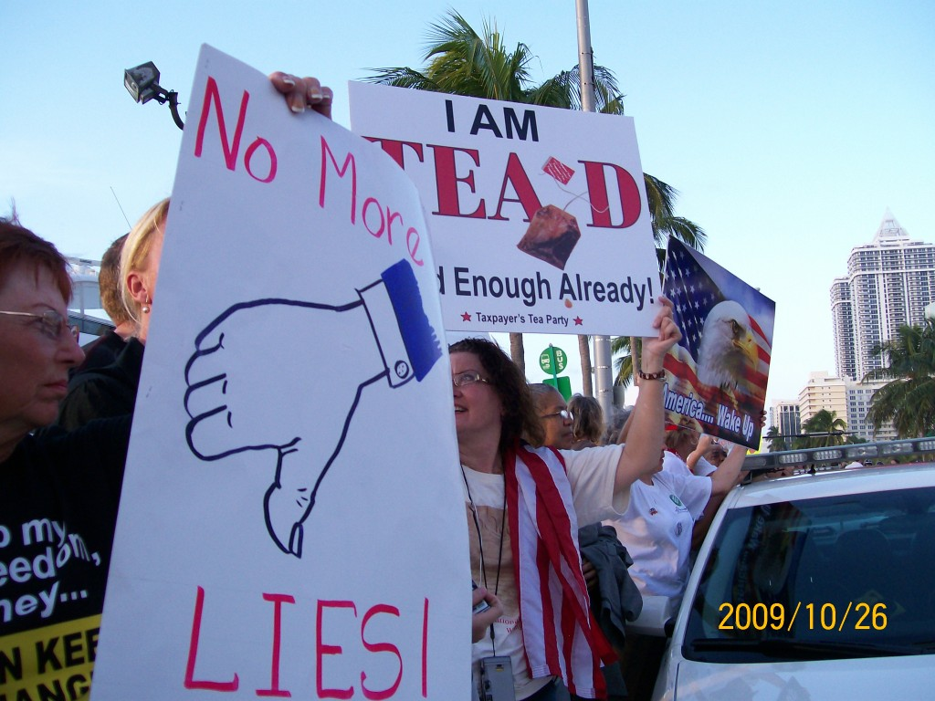 2009-10-26 Obama Miami Visit 167