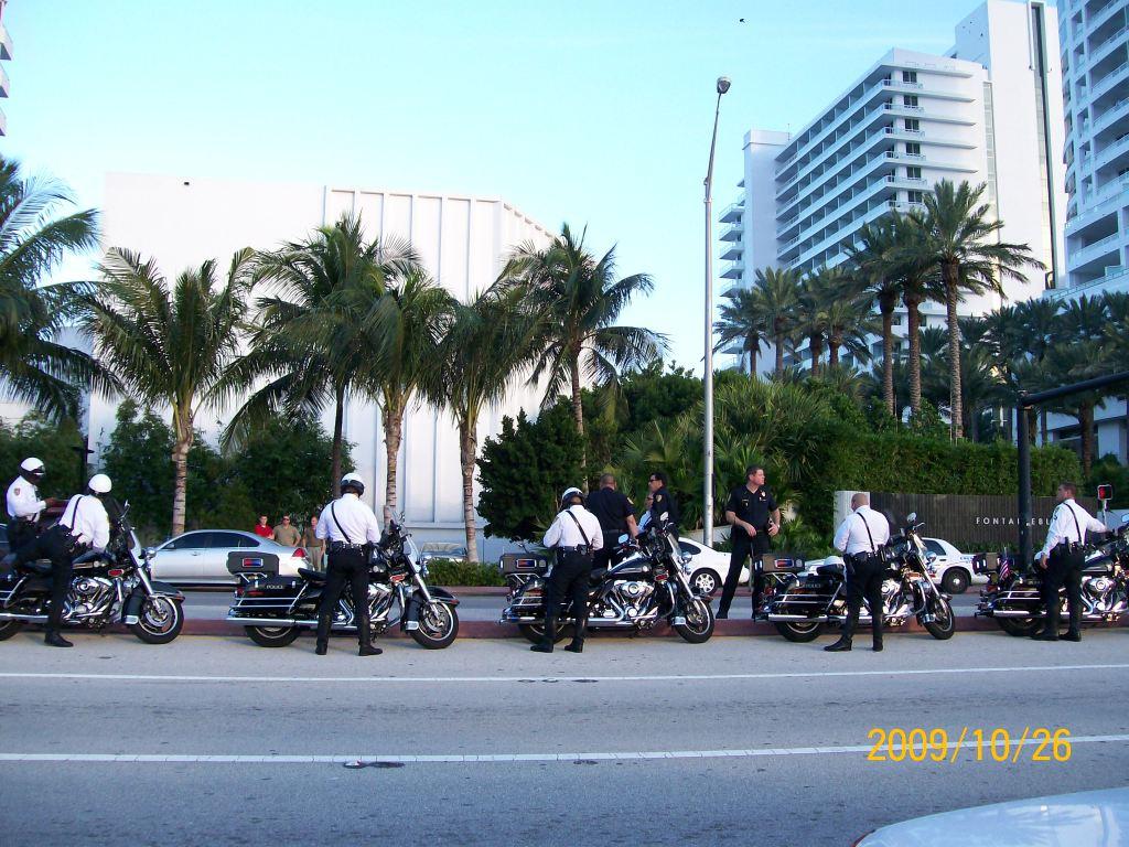 2009-10-26  Obama Miami Visit 174