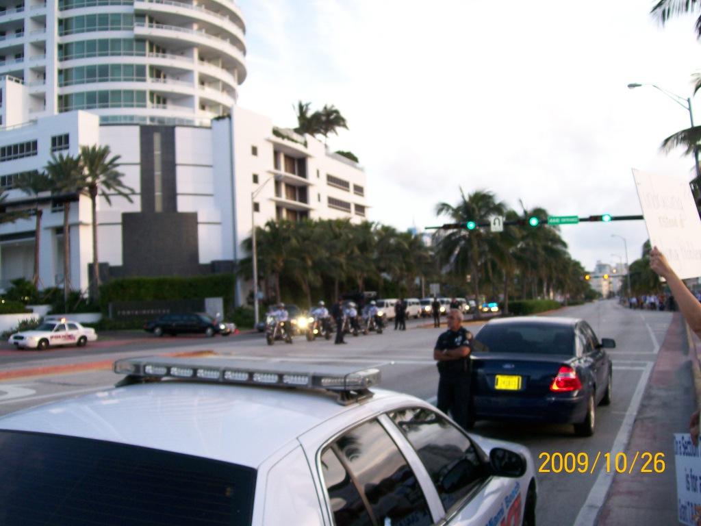 2009-10-26 Obama Miami Visit 183