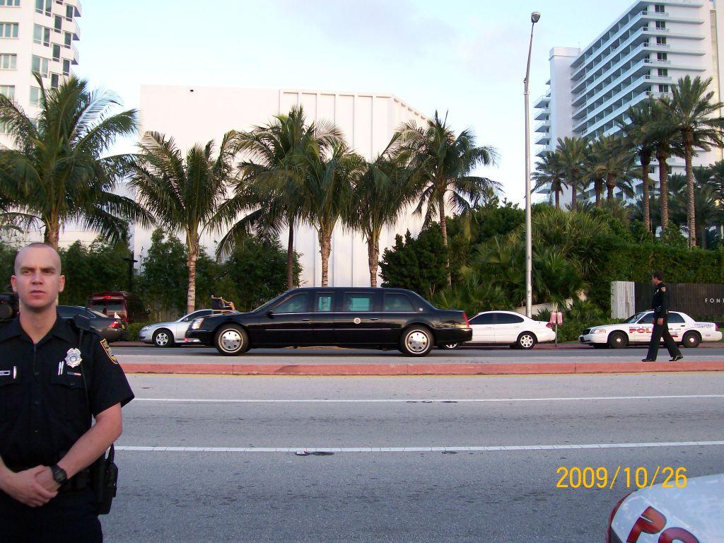 2009-10-26 Obama Miami Visit 184