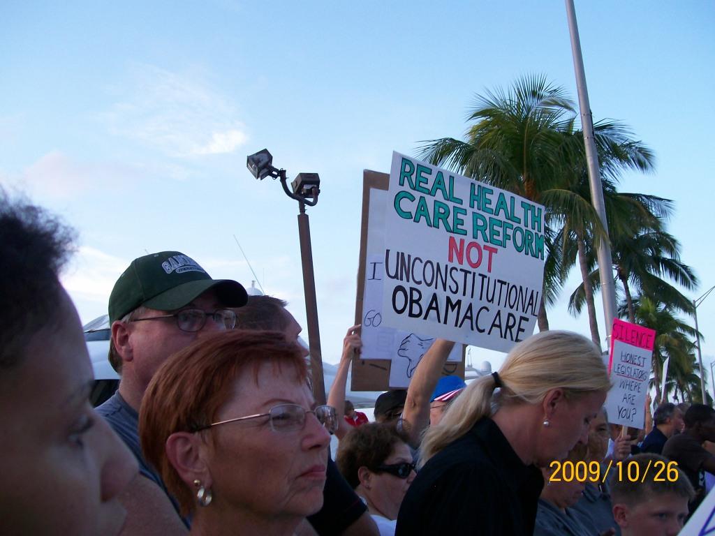 2009-10-26 Obama Miami Visit 192