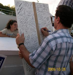 2009/10/26 Obama Miami Visit 207b