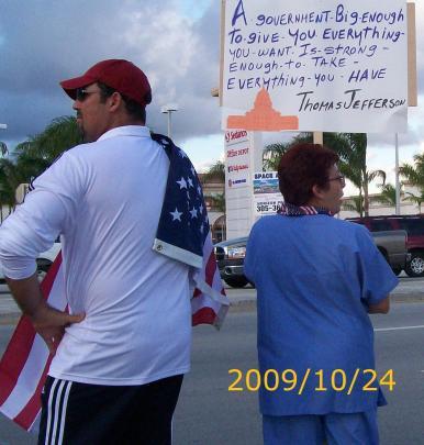 Tea Party Anti-Obamacare 429b