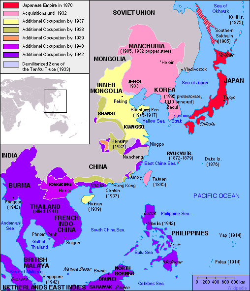 an overview of the european attack on the china after the war with japan Global timeline 1918-48  war between japan and china begins  for mutual help in the case of an attack by an european nation.