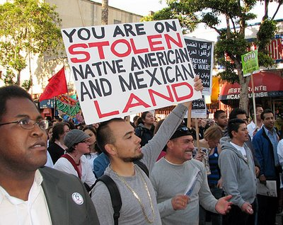 aztlan4 Obama affect on America
