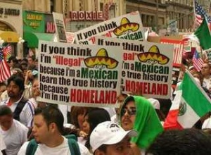 immigrants, mexico, protest, SB1070