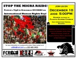 Union del Barrio, About Ron Gochez, Political Program, Revolution, Aztlan, Reconquista, Reconquest, Mecha, Mexico, SB1070, Immigration