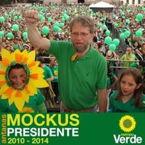 Juan Manuel Santos will be Colombia's next president