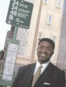 Roosevelt Bradley Used Taxmoney to Give Jobs to Friends & Relatives (Miami-Dade Mayoral Candidate)