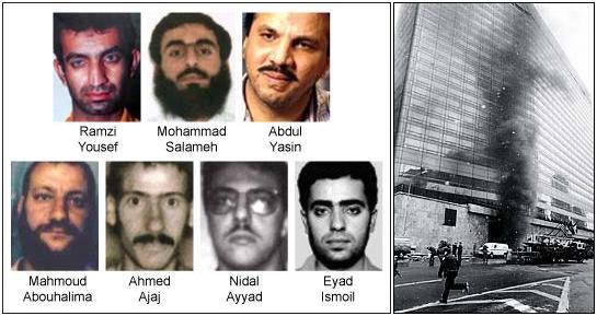 IslamicTerroristsWTC1993