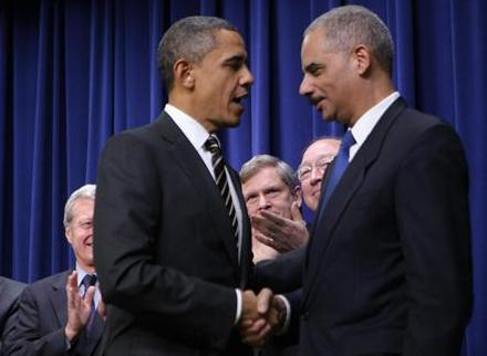 ObamaEricHolder