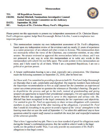 Memos From The Chairman Pdf